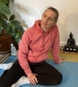 Venetia Davidson Yoga
